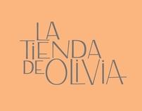 2012 // La Tienda Olivia // Santiago, Chile.