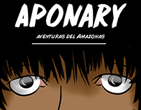 Manga Aponary
