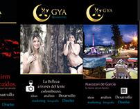 MyGYA magazine