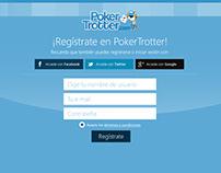 Web - Plataforma de Poker