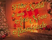 Feliz natal SulOeste