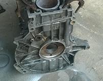 Engine Table (Em andamento)