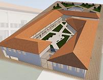 Proyecto Hotel y Servicios Turísticos - T6