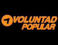 Diseñador en Voluntad Popular
