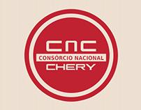 Chery | JCB - Consórcio Nacional