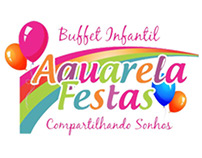 Aquarela Festas (Wordpress)