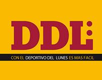 DDL (Semanario Deportivo)