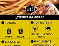 Sauco - Estrategias de marketing y comerciales