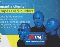 Guarapes-TIM Brasil