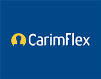 CarimFlex | Redesign