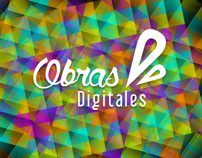 Obras Digitales - 100% Vector