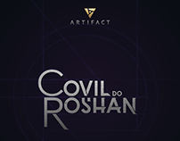 Covil do Roshan