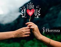 """Proyecto """"Campaña San Valentin, Florenza"""""""
