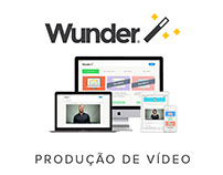 Vídeo Aulas - Wunder Digital