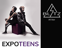 Blitz - All star Expoteens