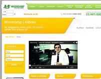 Site - Escola de Informática