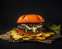Eucaliptos restaurante // food photography