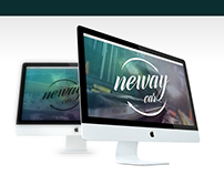 Logo & Site - Neway Car