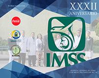 Aniversario IMSS