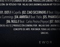 Ewor Pulsar