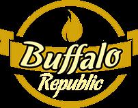 Buffalo Repubic_Visualización Arquitectonica