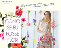 E-mail Marketing para Barauma