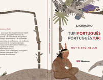 Re-Design do Dicionário TUPI-PORTUGUÊS