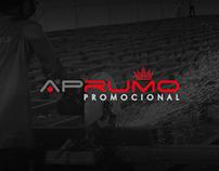 Website Aprumo Promocional