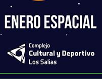 Complejo Cultural y Deportivo Los Salias