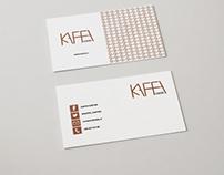 Branding Kaffa Coffe