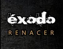 "EP ""Renacer"" (Éxodo)"