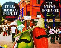 Campaña ¡Viva México!