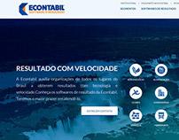 Econtabil - Website
