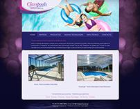 Classpools - Maquetado Web