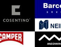 2011 Estrategia de marca. Freelance. Consultora NADIE