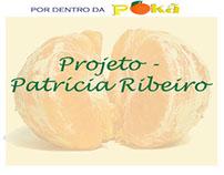Projeto - Patrícia Ribeiro