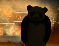 Never Say No To Panda - Desdobramento de Campanha