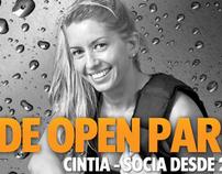 """""""Soy de Open Park"""" Campaña 2012"""