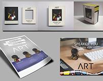 Packaging y Publicidad