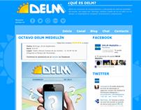 DELM Medellín