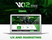 VO2 Site