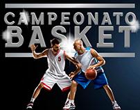 Banner - Basket