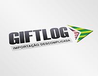 GiftLog - Gestão de Redes Sociais