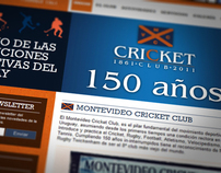 Montevideo Cricket Club