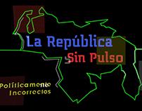 Vídeo Blog producido para Polemos Politic