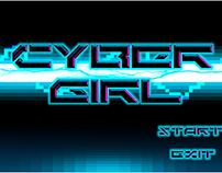 CyberGirl - Game