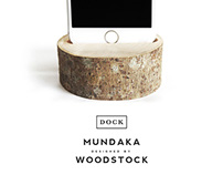 Mundaka Dock by Wdstck Retrofit Design
