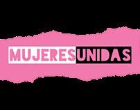 Mujeres Unididas / Website Interactivo