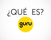 ¿Qué es GURÚ?