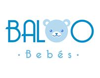 BALOO   Ropa para bebés